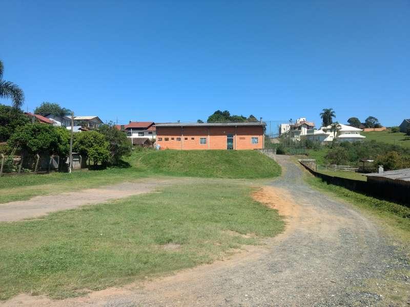LINHA DE PASSE - São Bento do Sul / SC